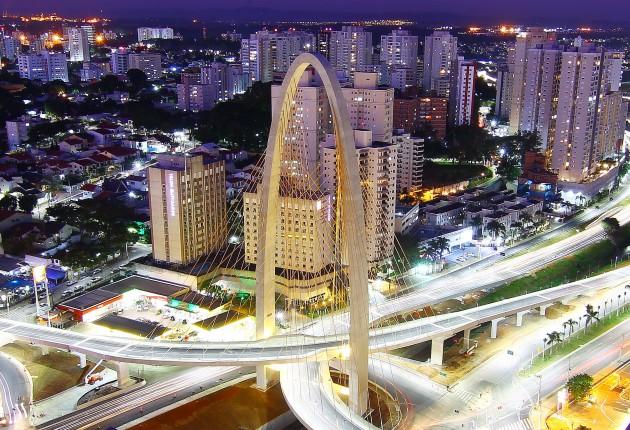 São José dos Campos completa 254 anos na vanguarda da tecnologia e da inovação