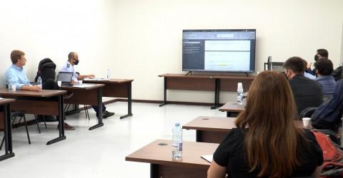 CISCEA e CIMAER acompanham testes do sistema WEBRADAR desenvolvido para o SISCEAB