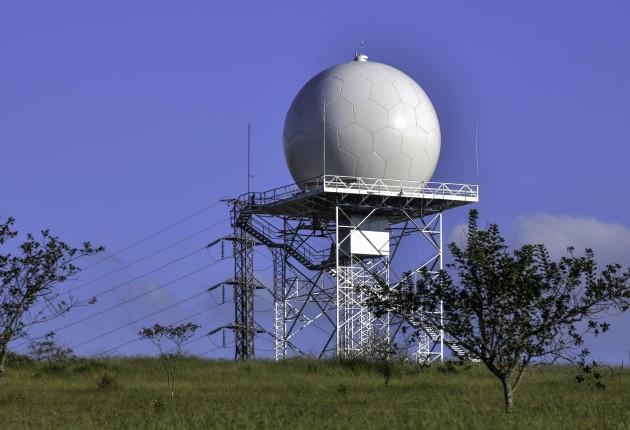 Cemaden cumple 10 años con el inicio de las operaciones del Radar Meteorológico RMT 0200 en São José dos Campos