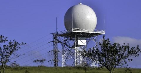 Cemaden launches Weather Radar RMT 0200 in São José dos Campos, Brazil