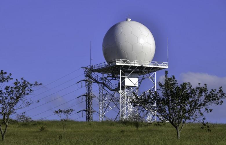 Weather Radar RMT 0200, manufactured by IACIT
