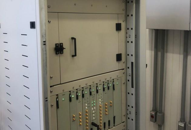 IACIT realiza Teste de Aceitação em Campo do 25º equipamento do sistema DME 0200 entregue à Força Aérea Brasileira
