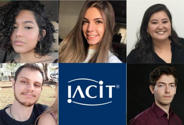 Dia do Estagiário: IACIT conta com programa de desenvolvimento diferenciado para os seus estagiários