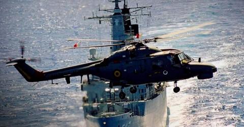 Aviação naval do Brasil completa 103 anos de história