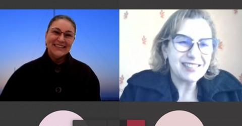 Home Office: especialista fala sobre desafios e aprendizados em live promovida para os profissionais da IACIT