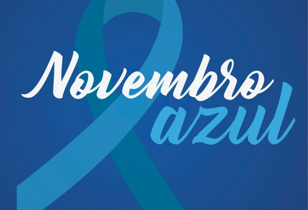 IACIT apoia a campanha Novembro Azul!